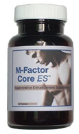 M-Factor XTRA STRENGTH Core Pills Original Formula